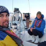 Jachting Skotsko