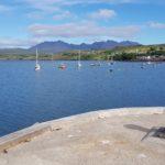 Kotveni Ostrov Skye